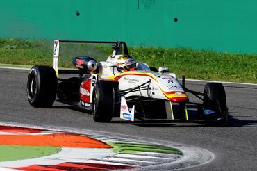 Euroformula Open: Campeonato chega a Monza com 13 países no grid