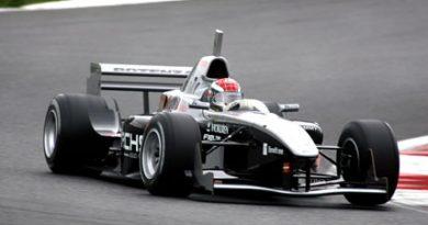 F-Nippon: João Paulo pontua pela primeira vez no Japão