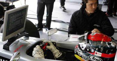 F-Nippon: João Paulo de Oliveira espera largar entre os primeiros em Suzuka