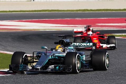 F1: Hamilton diz que tetra foi resultado do melhor ano de sua carreira