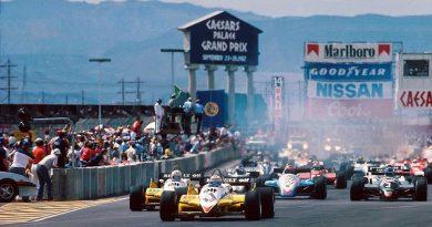 F1: Jornal revela iniciativa da Liberty para Fórmula 1 voltar a Las Vegas
