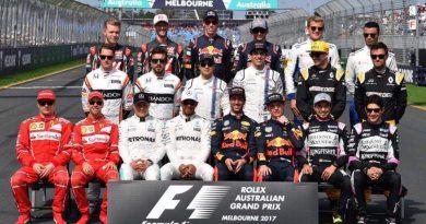 Fórmula 1 deve anunciar corrida no Vietnã para temporada 2018