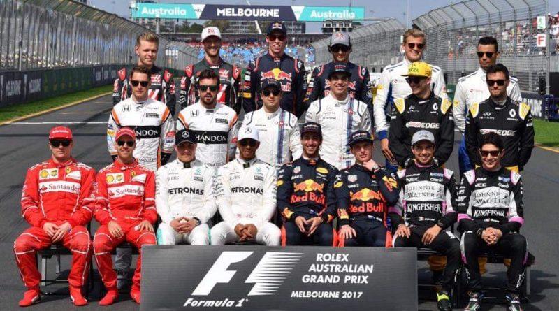 F1: Dirigente-geral da Fórmula 1 negocia com Dinamarca por GP em 2020