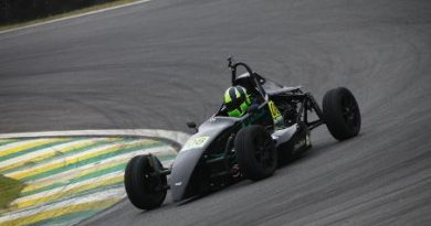 F1600: Edu Dias, o nome do final de semana do ECPA assume a liderança