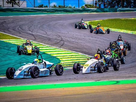 F1600: Padron busca manter a liderança da temporada
