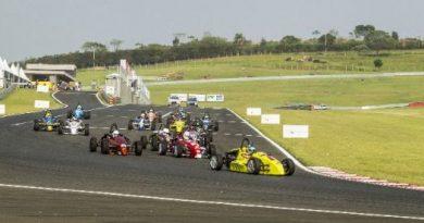 F1600: Padron vence etapa de abertura da Copa do Brasil