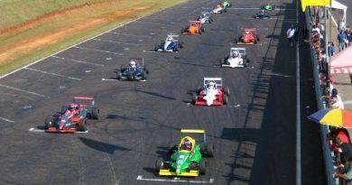 Formula 1.6: Festa pela metade
