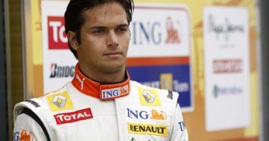F1: Site espanhol faz piada e noticia Nelsinho na Campos