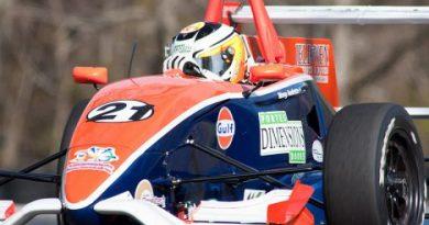 F-2000 Championship Series: Temporada começa no Virginia International Raceway