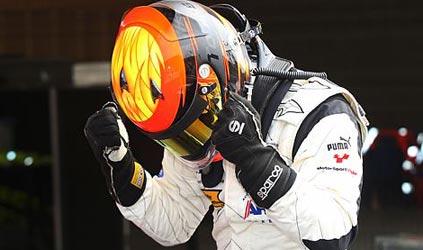 F2: Tobias Hegewald vence a primeira prova em Spa