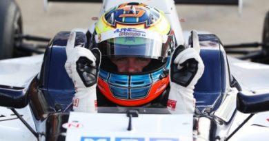 World Series Renault: Câncer afasta Dean Stoneman das pistas em 2011