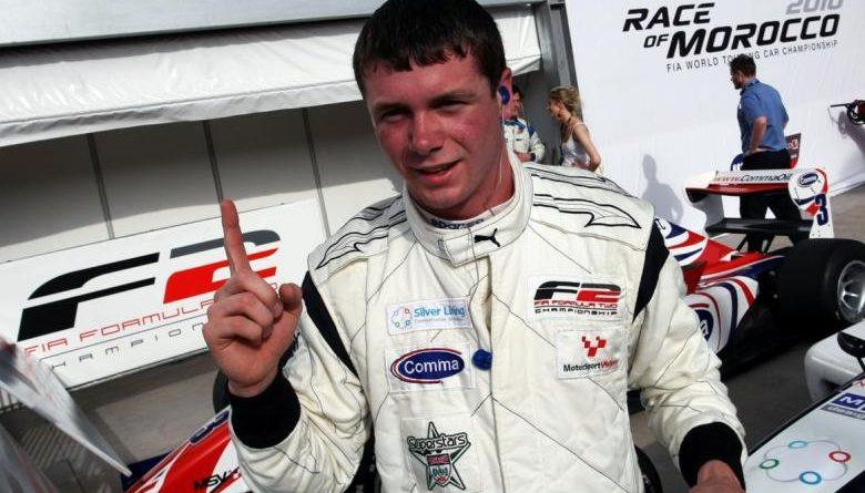 F2: Dean Stoneman sai na pole no Marrocos
