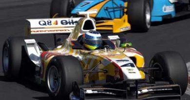 F3000 Européia: Mugello na Itália recebe 6ª e 7ª etapas da categoria