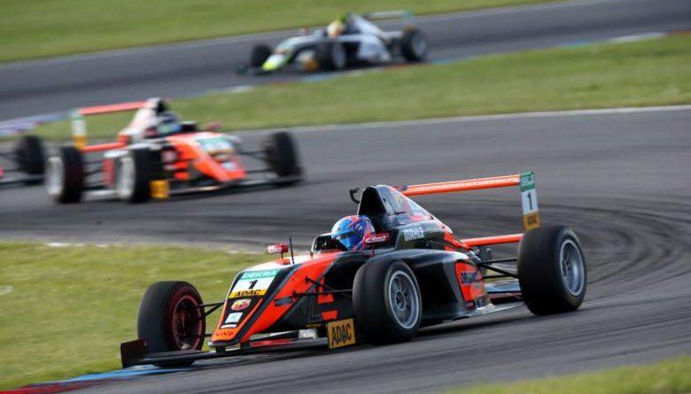 Fórmula 4 Alemã: Felipe Drugovich venceu em Lausitzring e assumiu a vice-liderança na Fórmula 4 Alem