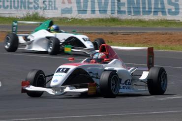 F4 Sul-americana: Categoria inicia segunda temporada no Uruguai
