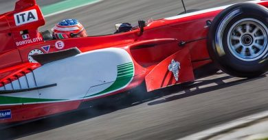 FA1: Nigel Melker e Mirko Bortolotti vencem em Nurburgring