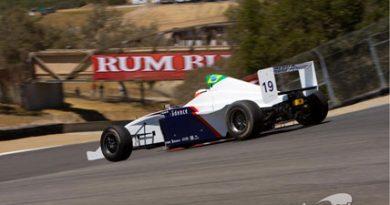 F-BMW Americana: Ruiz Filho disputa rodada tripla em Elkhart Lake