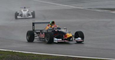 F-BMW Européia: Depois de oito provas disputadas Felipe Nasr mantém liderança