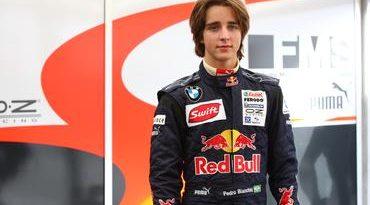 F-BMW Européia: Bianchini segue como melhor brasileiro no campeonato