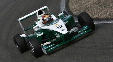F-BMW Européia: Tiago Geronimi satisfeito com seu desempenho no classificatório em Hockenheim