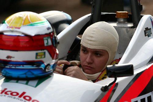Outras: Sara Sanchez testará na Super Fórmula 2.0
