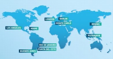 Formula E: Rio de Janeiro no calendário definitivo da temporada inaugural