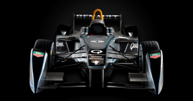 Fórmula E: Categoria chega com carro elétrico para temporada de estreia, em 2014