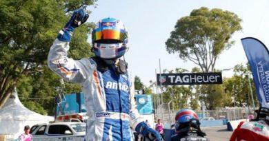 Formula-E: Antonio Felix da Costa vence em Buenos Aires