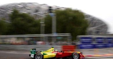 Fórmula-E: Lucas di Grassi é o mais rápido no primeiro treino
