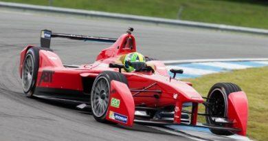 Fórmula-E: Lucas di Grassi é o mais rápido no segundo dia de treinos