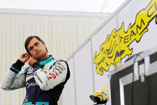 Fórmula-E: Nelsinho Piquet é o terceiro brasileiro na nova categoria