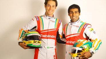 """Fórmula E: Bruno Senna diz que Punta """"vai ser treta"""""""