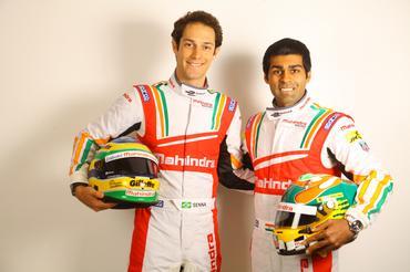 Fórmula-E: Bruno Senna aposta no êxito do mundial de carros elétricos