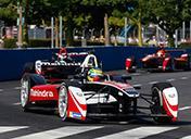 Fórmula E: consumo de energia preocupa Bruno Senna em Miami