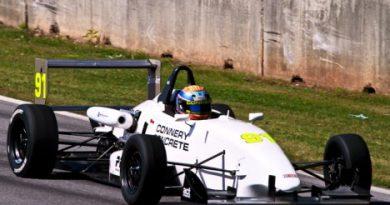 F2000 Championship Series: Kyle Connery vence as duas provas em Road Atlanta