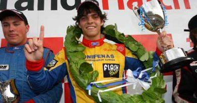 F-Ford Inglesa: Mineiro Victor Corrêa embala seqüência de bons resultados na Inglaterra