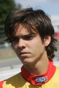 F-Ford: Mineiro Victor Corrêa é o quarto na temporada 2008 da Fórmula Ford Inglesa