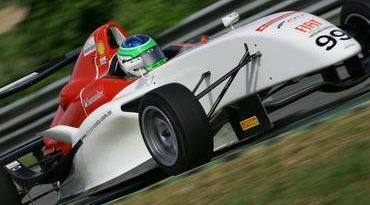 F-Future Fiat: Nicolas Costa faz história e abre o grid no Autódromo de Jacarepaguá