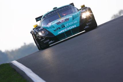 FIA GT: Xandinho Negrão chega em 6º na Bélgica