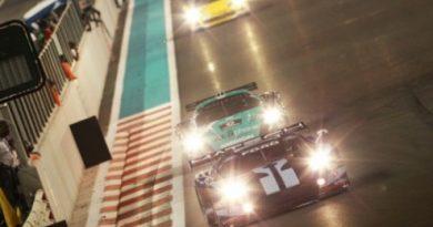 FIA GT1: Dupla Romain Grosjean/ Thomas Mutsch lideram o campeonato após abertura da temporada