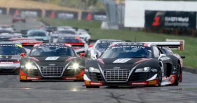 FIA GT1: WRT faz outra dobradinha em Nogaro