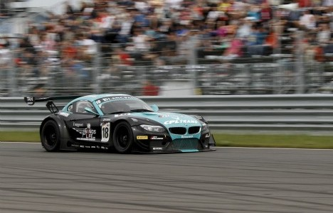FIA GT1: Ferrari e BMW vencem no Slovakia Ring