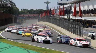 FIA GT: Vitória em Interlagos anima Bernoldi para San Luís