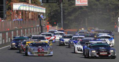 FIA GT3 European: Daniel Keilwitz/ Christian Hohenadel são os Campeões de 2010