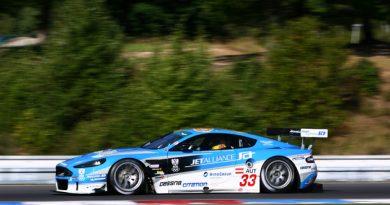 FIA GT: Dupla Karl Wendlinger/ Ryan Sharp vence em Brno