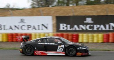 FIA GT1: Laurens Vanthoor/ Stephane Ortelli vencem prova classificatória em Nogaro