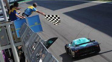 FIA GT1: Organização afirma que GT1 superou expectativas em Interlagos