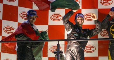 FIA GT: Maserati vence a primeira no ano