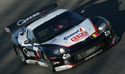 FIA GT: SRT comanda testes em Monza