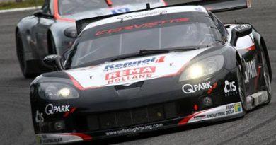FIA GT: Dupla Christophe Bouchut/ Xavier Maassen vence em Monza